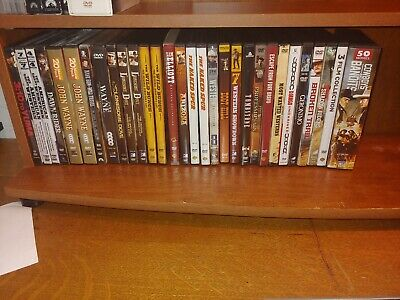 $3.50 • Buy Western DVD Movies Lot $3.50 Pick From Any List - FREE SHIPPING After 1st