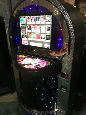 SOUND LEISURE  DIGITAL JUKEBOX - 30,000 Songs  • 2,500£