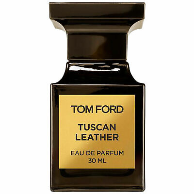 £99.95 • Buy Tom Ford Tuscan Leather 30ml Authentic EDP Spray Brand New Retail Sealed Box