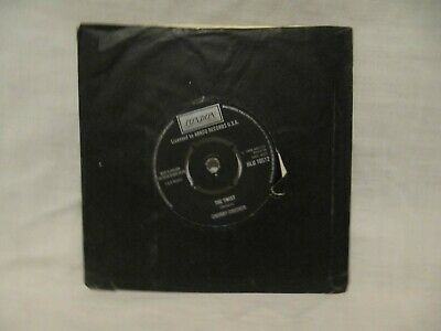 "CHUBBY CHECKER The Twist / Let's Twist Again 7"" 1960 ABkco Records • 1.50£"
