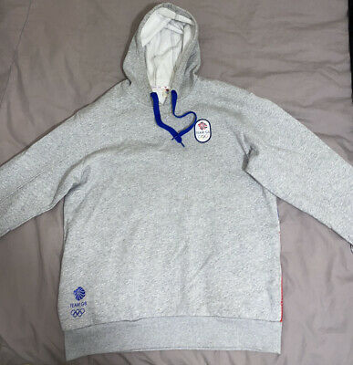 £29.99 • Buy 2012 London Olympics Offical Merchandise Hoodie Size L Unisex