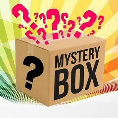 AU30 • Buy Mystery Slime Box - 3-6 Slimes, Slime Supplies And Candy