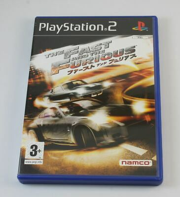 £11.40 • Buy Fast And The Furious (PS2)