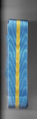 £3.25 • Buy The Hong Kong Service Medal  .a 12   Length Of Full-size Ribbon. Bargain Price
