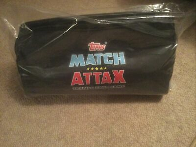 £39.99 • Buy Match Attax 2020/21 Festive  Boot Bag Sealed Special Edition Festive Box Gift