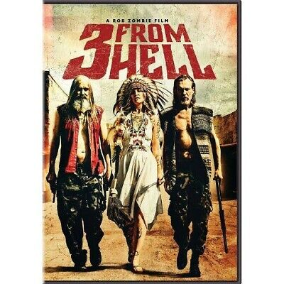 AU14.99 • Buy 3 From Hell (DVD) REGION 1 DVD (USA) IN STOCK READY TO POST