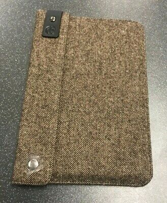 £10 • Buy IPad Mini 2, 3, And 4 Slip Tweed Case By Covert Job Lot Of Cases