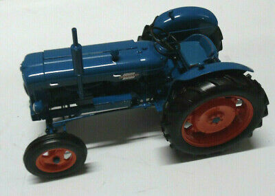 £79 • Buy Model Tractor FORDSON POWER MAJOR 1958  1/16 By UNIVERSAL HOBBIES