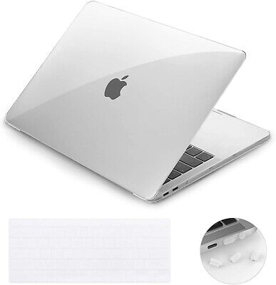 AU32.97 • Buy Hard Case For Macbook Air 13-inch 2020 A2337 A2179 A1932 With Keyboard Cover