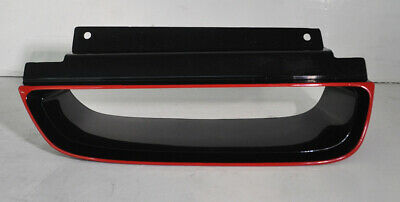 AU132 • Buy Genuine Holden HSV VR VS S-Pac, SS & HSV Maloo Right Grille Insert Red GMH