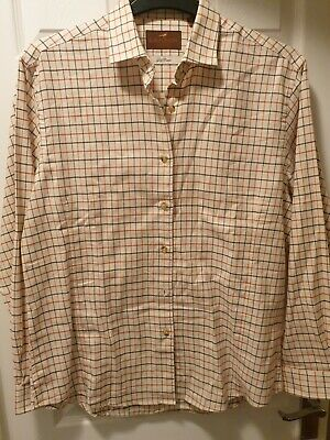 Laksen Ladies Shirt   Size Eu  42 UK 16  Country Hunting  • 19.99£