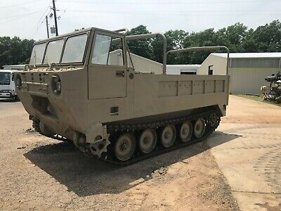 $36500 • Buy M548a1 Cargo Carrier, Tracked Vehicle, Rebuilt, Running Request Video!!!!!!!!