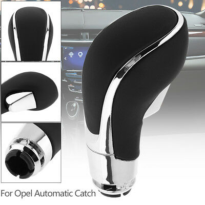 $12.20 • Buy Car Automatic Gear Shift Knob For GM Buick Regal Opel Insignia Vauxhall 09-13