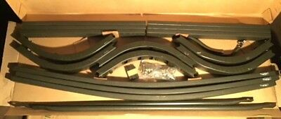 $649 • Buy Cargo Bow Kit For M715 1-1/4 Ton Kaiser Jeep Truck,100% Original NEW OLD STOCK!!