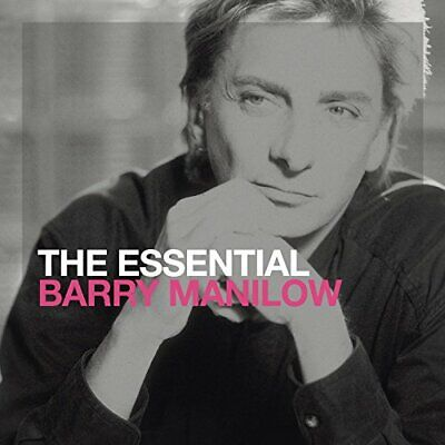 Barry Manilow - Essential Barry Manilow - Double CD - New • 10.21£
