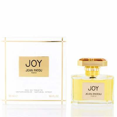 Jean Patou Joy 50ml EDT Spray • 66£