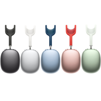 AU748 • Buy Apple AirPods Max - All Colours