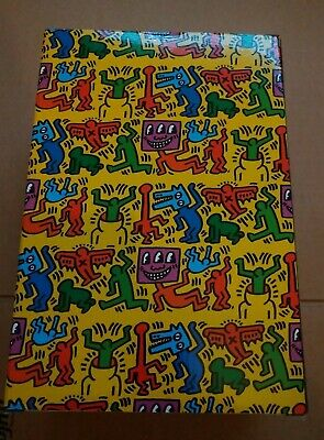 $314.57 • Buy Bearbrick Keith Haring #5 400% - 100% Fast Shipping
