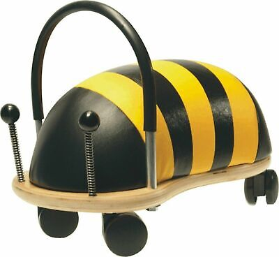 HippyChick Wheely Bug Bumble Bee - Small Ride-On • 60£