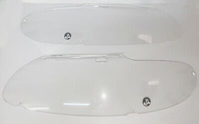 AU132 • Buy Genuine Holden VT V2 VY Headlight Protectors Commodore Monaro WH Statesman GMH N