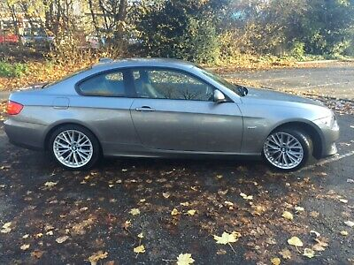 BMW 320i Se 2.0 Petrol 6 Speed Manual 85k.Excellent.Swap PX Discovery Or Pickup  • 4,500£