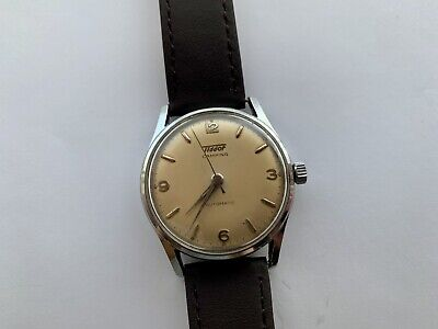 Vintage Tissot Camping Automatic Gents Watch • 209£