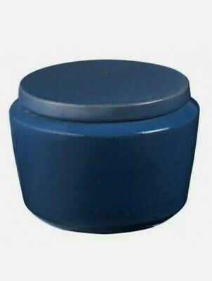 £15 • Buy SODAHL Jar With Lid, Storage Box, Pot, Container, New, Denmark, Blue