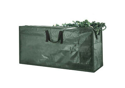 Best Artificial Large Christmas Tree Strong Durable Zipped Storage Bag Xmas • 10.99£