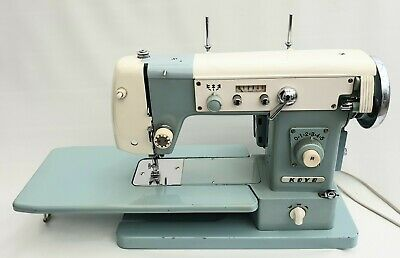 KOYO Semi Industrial Sewing Machine. Heavy Duty For UPHOLSTERY, CANVAS, LEATHER • 399£