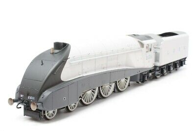 Hornby R3308 Class A4 Limited Edition 2511 'Silver King' LNER Silver [NEW] • 169.99£