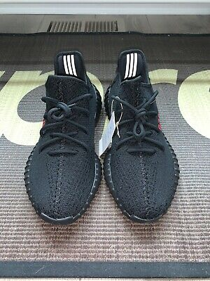 $ CDN635.84 • Buy Adidas Yeezy Boost 350 V2 Bred CP9652 Size 10.5 🔥 NEW ✅ 100% AUTHENTIC ✅