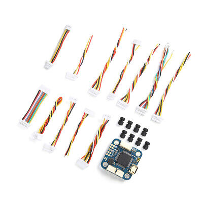 AU50.72 • Buy IFlight SucceX-E Mini F7 V1.0 FC 2-6S Flight Controller With Barometer For Drone