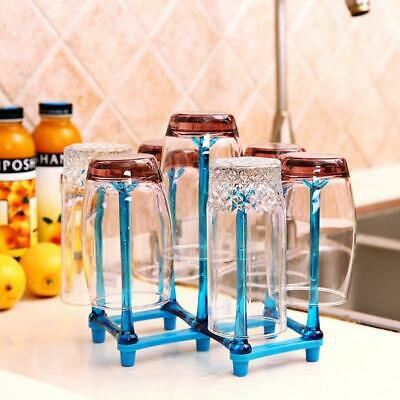 £4.56 • Buy Baby Feeding Bottle Rack Drying Nipple Stand Cup Storage Folding Drainer Dryer
