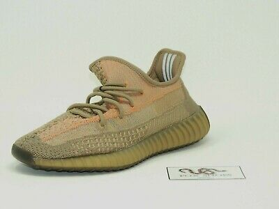 $ CDN326.38 • Buy Adidas Yeezy Boost 350 V2 Sand Taupe - Size 8.5 / 9 / 12 Men's - NEW - FAST SHIP