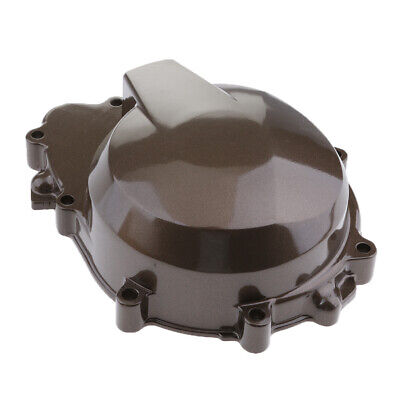 $48.61 • Buy Engine Crank Case Stator Cover Left For Kawasaki   ZX 6R ZX636 2005-2006