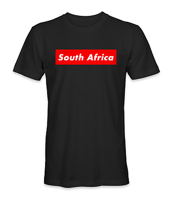 £14.48 • Buy South Africa Country T-shirt