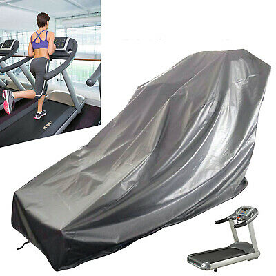 AU24.41 • Buy Treadmill Exercise Machine Cover Bicycle Bike Cover Waterproof Dustproof T8W4