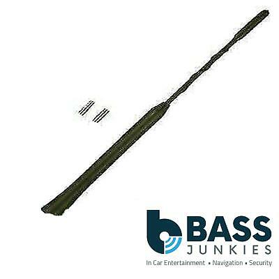 £4.95 • Buy 28cm ROVER 25 45 400 420 MG ZR Beesting Whip Mast Car Roof Aerial Antenna