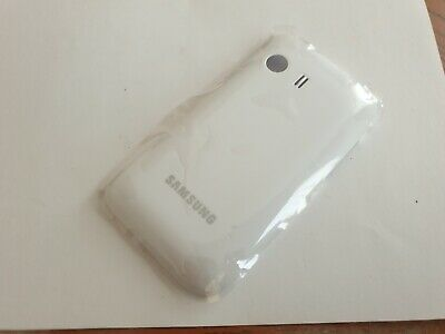 £1.89 • Buy Samsung Galaxy Y S5360 Genuine Battery Cover White