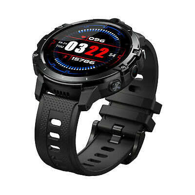 AU277.33 • Buy Zeblaze THOR 6 4G Smart Watch 1.6-inch IPS Touch-Screen Octa Core Processor E9Z5