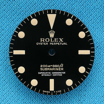 $ CDN292.18 • Buy Vintage Rolex Submarine 5512 Dial Refinished  High Quality