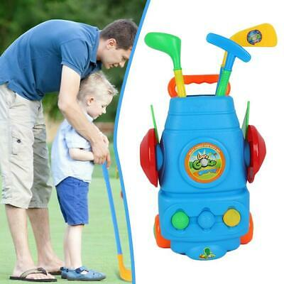 Golf Clubs Toddler Golf Set Sports Toys Toddlers For Children-New • 9.97£
