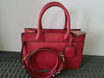 AU100 • Buy OROTON Hardly Ever Used Handbag - Genuine Sale