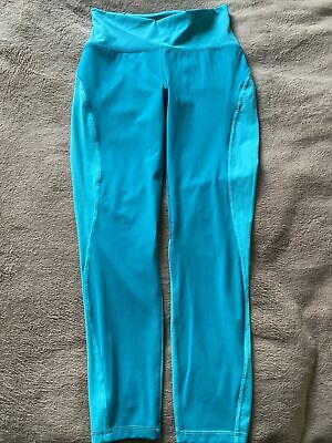 $ CDN57.09 • Buy Lululemon High Rise Leggings Women's Size 8 $98.00
