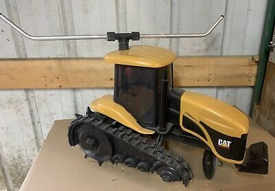 AU294.88 • Buy Caterpillar CAT Challenger Ag Tractor Traveling Lawn Sprinkler Cast Iron NELSON