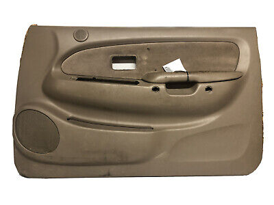 $79.99 • Buy Door Panel Front Right Passenger Side 2001-2004 Toyota Tacoma Crew Cab