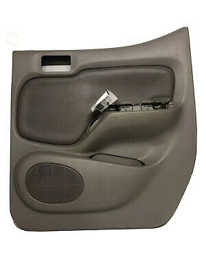 $59.99 • Buy Door Panel Rear Right Side For 2001 2002 2003 2004 Toyota Tacoma Crew Cab