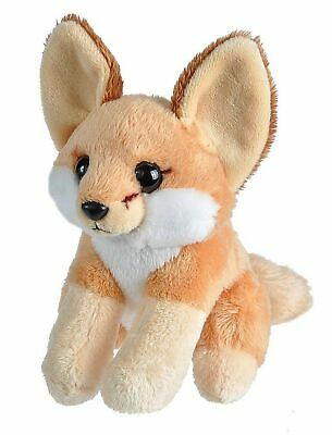 Wild Republic 21174 Plush Fennec Fox, Cuddlekins Cuddly Lil´s Toys, Kids Gift... • 25.19£