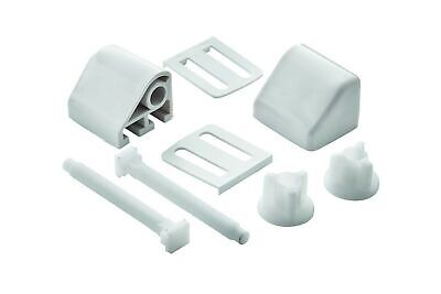Ideal Standard E988101 Standard Seat Hinges, White • 28.33£