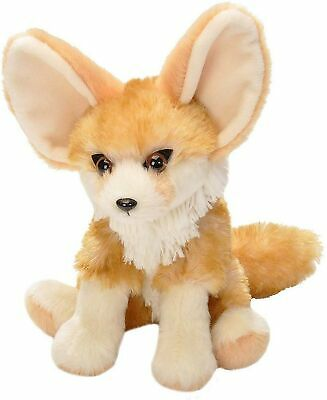 Wild Republic 19379 Fennec Fox Plush, Cuddlekins Cuddly Soft Toys, Kids Gifts... • 33.63£
